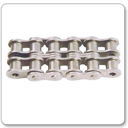 Shot Pitch Roller Chain